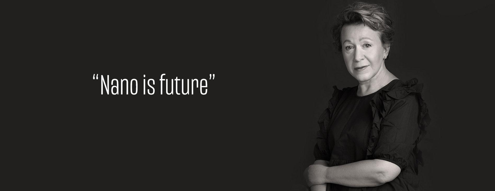 Nano is future